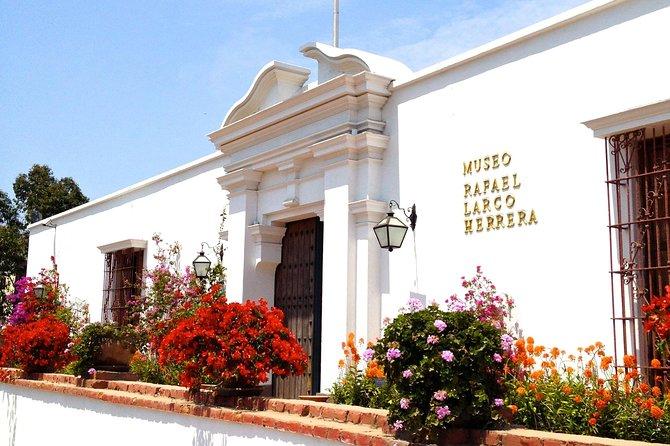 Museum Larco, Lima