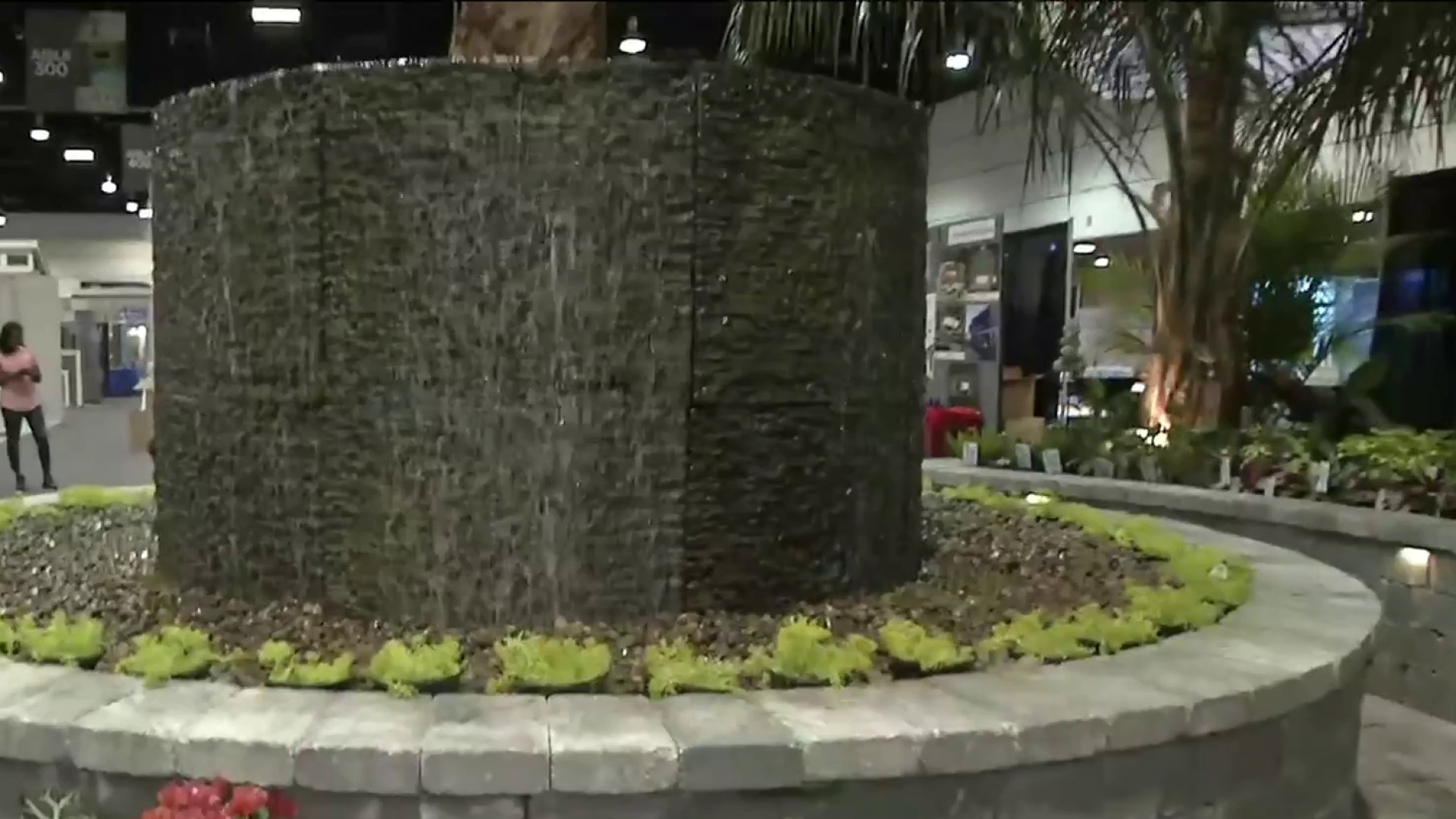 jacksonville home patio show is this