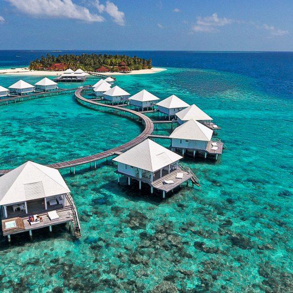 Fotos Amp V 237 Deo Hotel Atol Ari Sul Diamonds Thudufushi