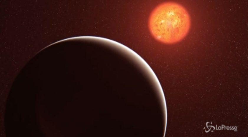 Scoperto Un Nuovo Pianeta Sarebbe Simile Alla Terra