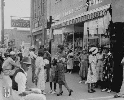 Lyndon B. Johnsons Great Society: How LBJs Welfare State Helped Ruin Black Communities