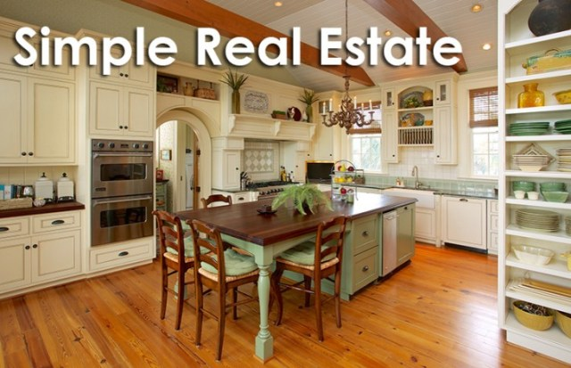 how to photograph real estate homes
