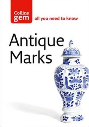 Antique Marks : Anna Selby : 9780007190478