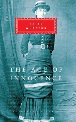 The Age of Innocence Books to read during quarantine