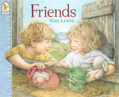 Image result for Friends / Kim Lewis.