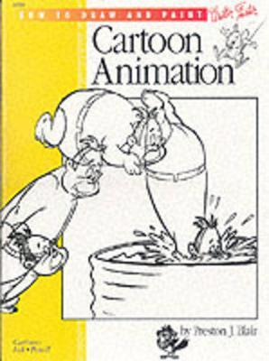 Preston Blair Cartoon Animation Pdf