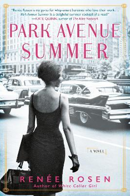 Park Avenue Summer Books to read during quarantine