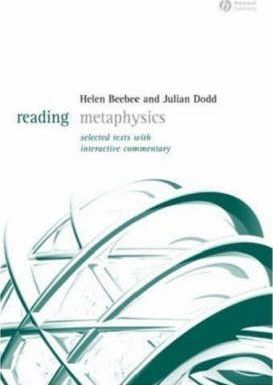 Reading Metaphysics