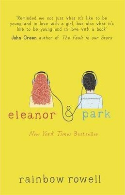 Eleanor & Park Books to read during quarantine