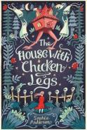Image result for the house with chicken legs