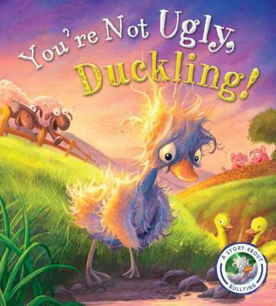 Image result for You're not ugly, duckling!