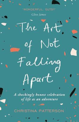 The Art of Not Falling Apart Books to read during quarantine
