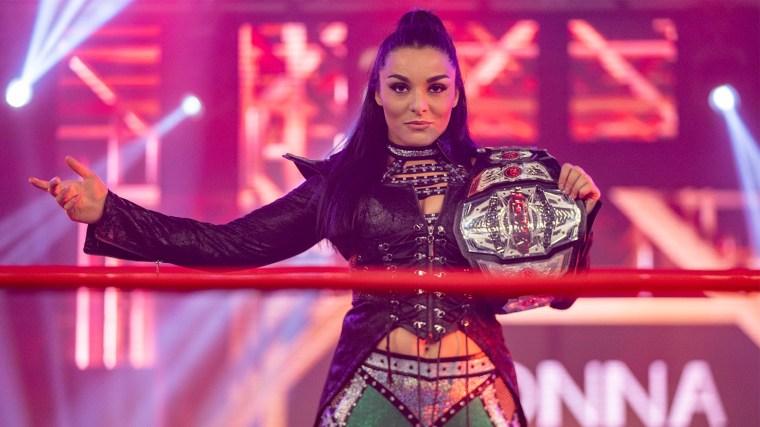 Best of 2020 Part 1 Recap – IMPACT Wrestling