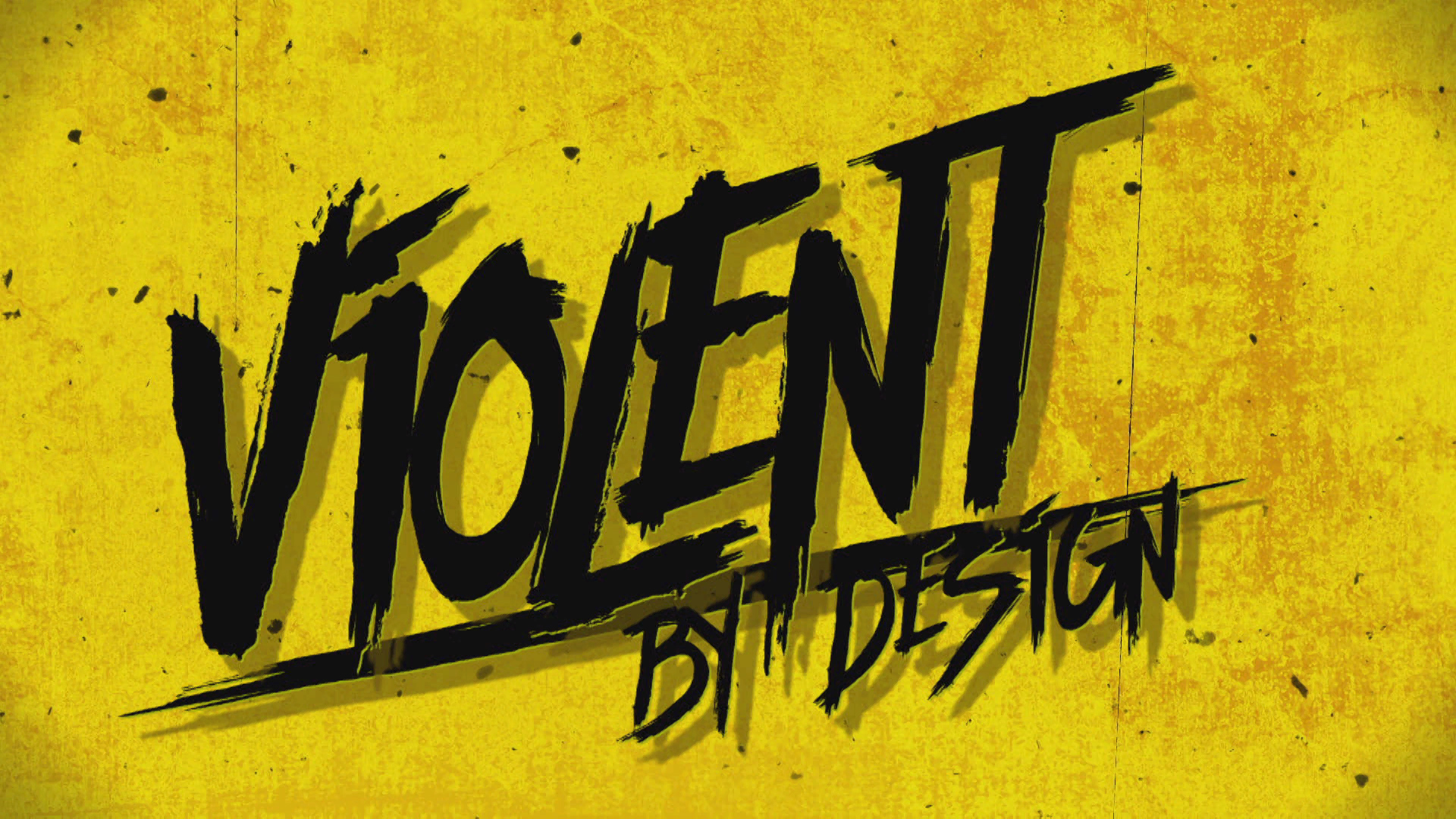 Violent By Design Theme Song & Entrance Video – IMPACT Wrestling