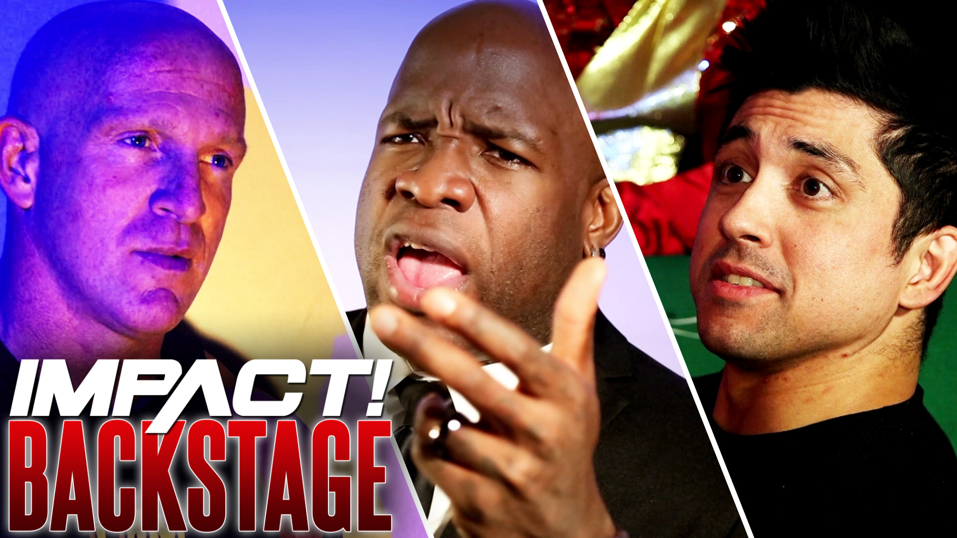 Good Brothers & FinJuice Make Huge Match, Eric Young Snaps – IMPACT Wrestling