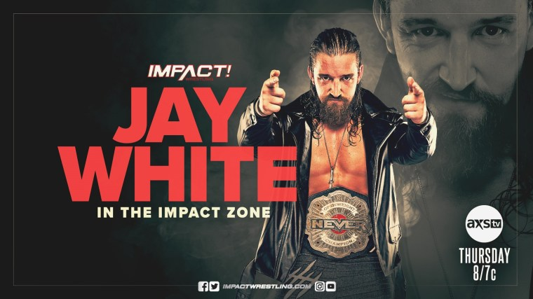 IMPACT! on AXS TV Preview – July 22, 2021 – IMPACT Wrestling