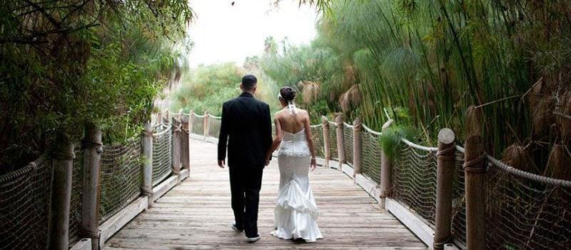 7 Ultra-Unique Wedding Venue Ideas