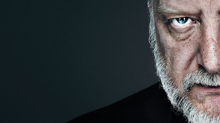 King Lear with Simon Russell-Beale