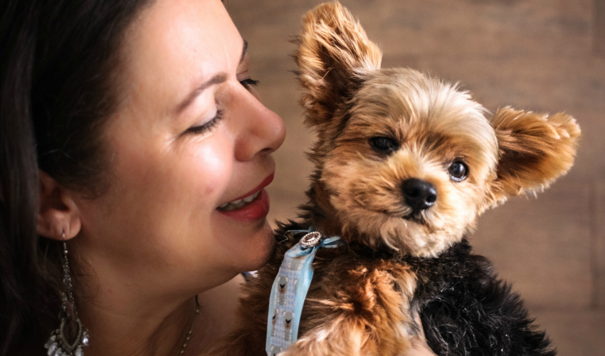 DogHero: Anfitriã de São Paulo fala com a Revista AnaMaria