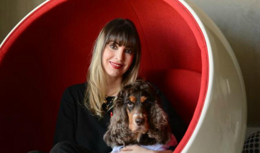 DogHero: Folha de São Paulo entrevista tutora da hóspede Eugênia