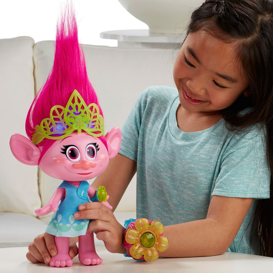 Trolls Hug Time Poppy €56.99