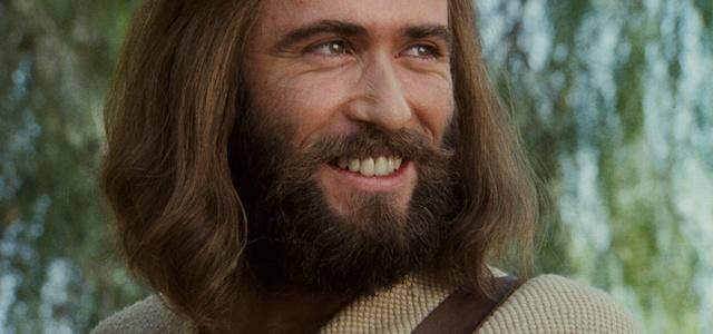 Jesus English