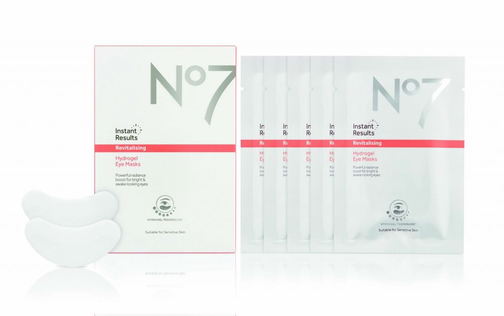 No7 Instant Results