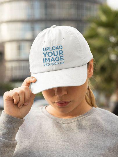 Beli koleksi mockup topi online lengkap edisi & harga terbaru august 2021 di tokopedia! Hat Mockups Mockup Generator Placeit