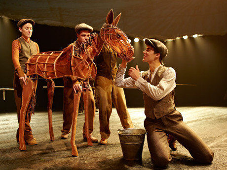 War Horse tickets - London | From The Box Office
