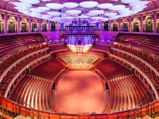 Royal Albert Hall Tour tickets - London | From The Box Office