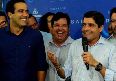 Foto: Divulgação / Secom