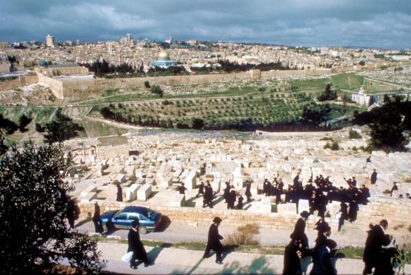 Messianic Rabbis Israel