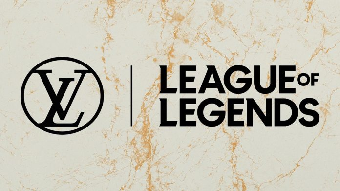 LV + League of Legends