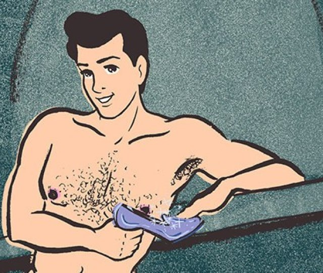 Nsfw Naked Pics Of Disney Princes Just What Weenied Animation World Network