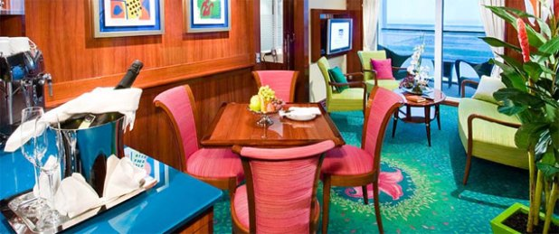norwegian pearl 2 bedroom family suite | Boatylicious.org