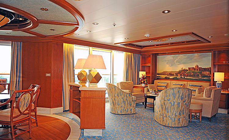 Caribbean Princess Cruise Ship Photos Schedule