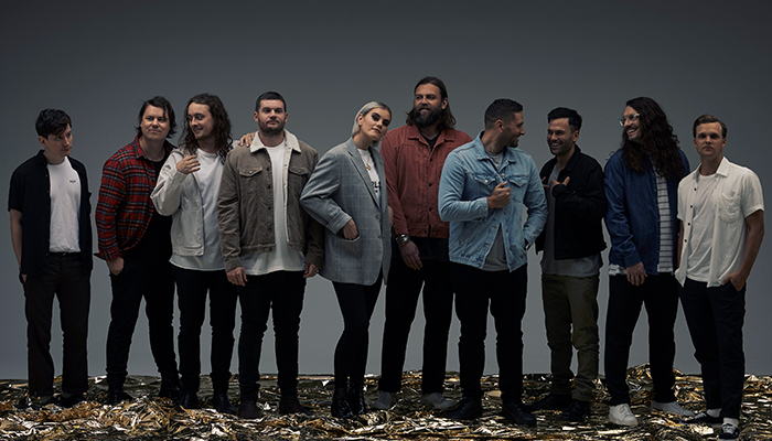 Hillsong Music - UNITED, Young & Free and Hillsong Worship | Music - Oceans Chords
