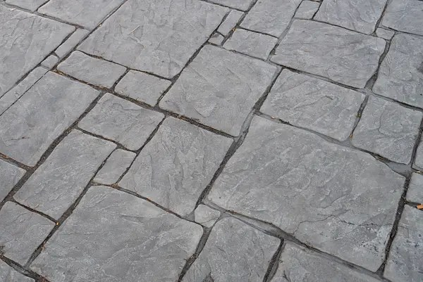 5 patio materials by cost durability