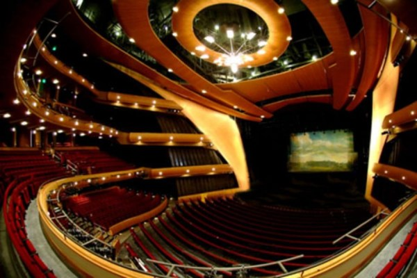 Guide to the Ellie Caulkins Opera House - AXS