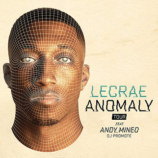 Lecrae Anomaly Tour Deluxe Tickets