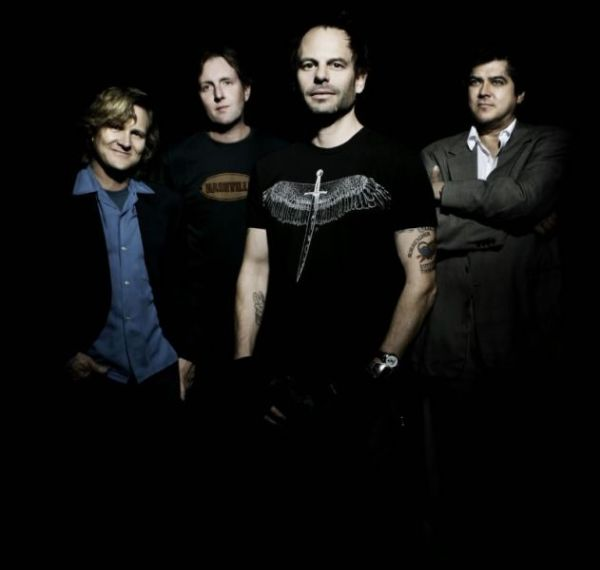 '90s rockers Gin Blossoms to perform at Musikfest Café in ...