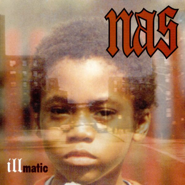 Five things you didn't know about Nas