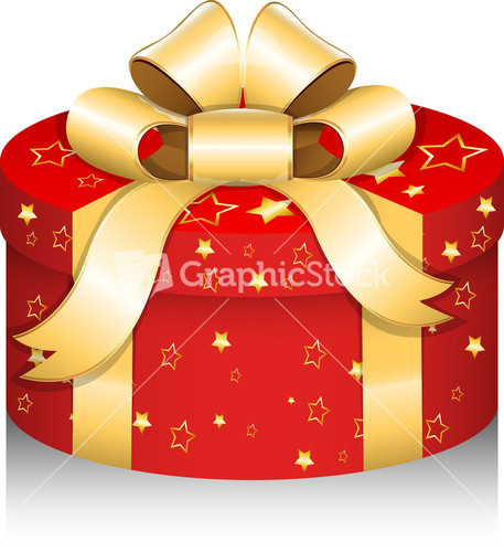 Gift Boxes Vector Illustration