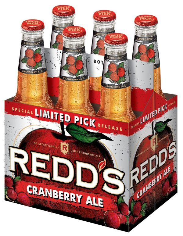 MillerCoors Introduces Redd's 'Limited Pick' Releases ...