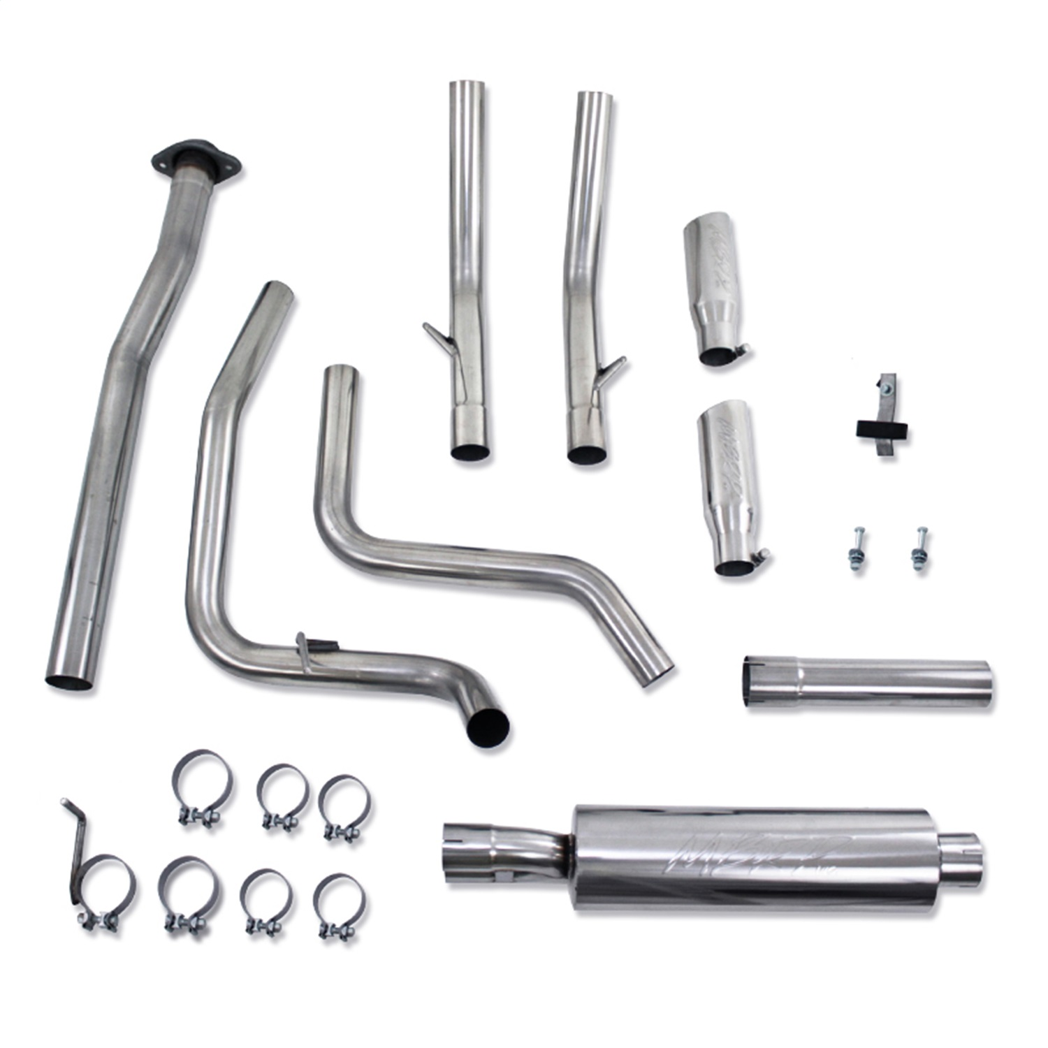 Autopartsway Canada Ford F 150 Exhaust System Kit