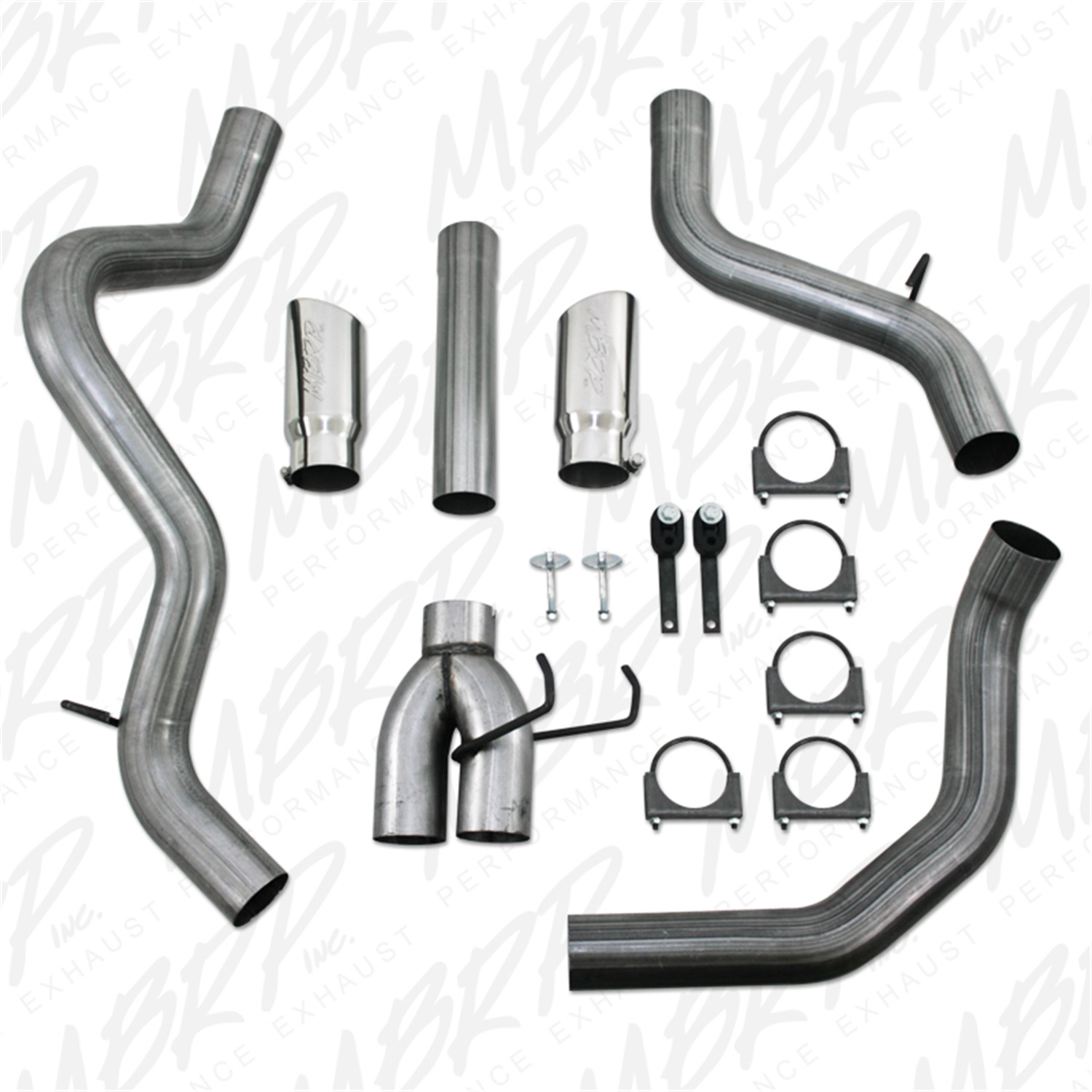 Autopartsway Canada Dodge Ram Exhaust System