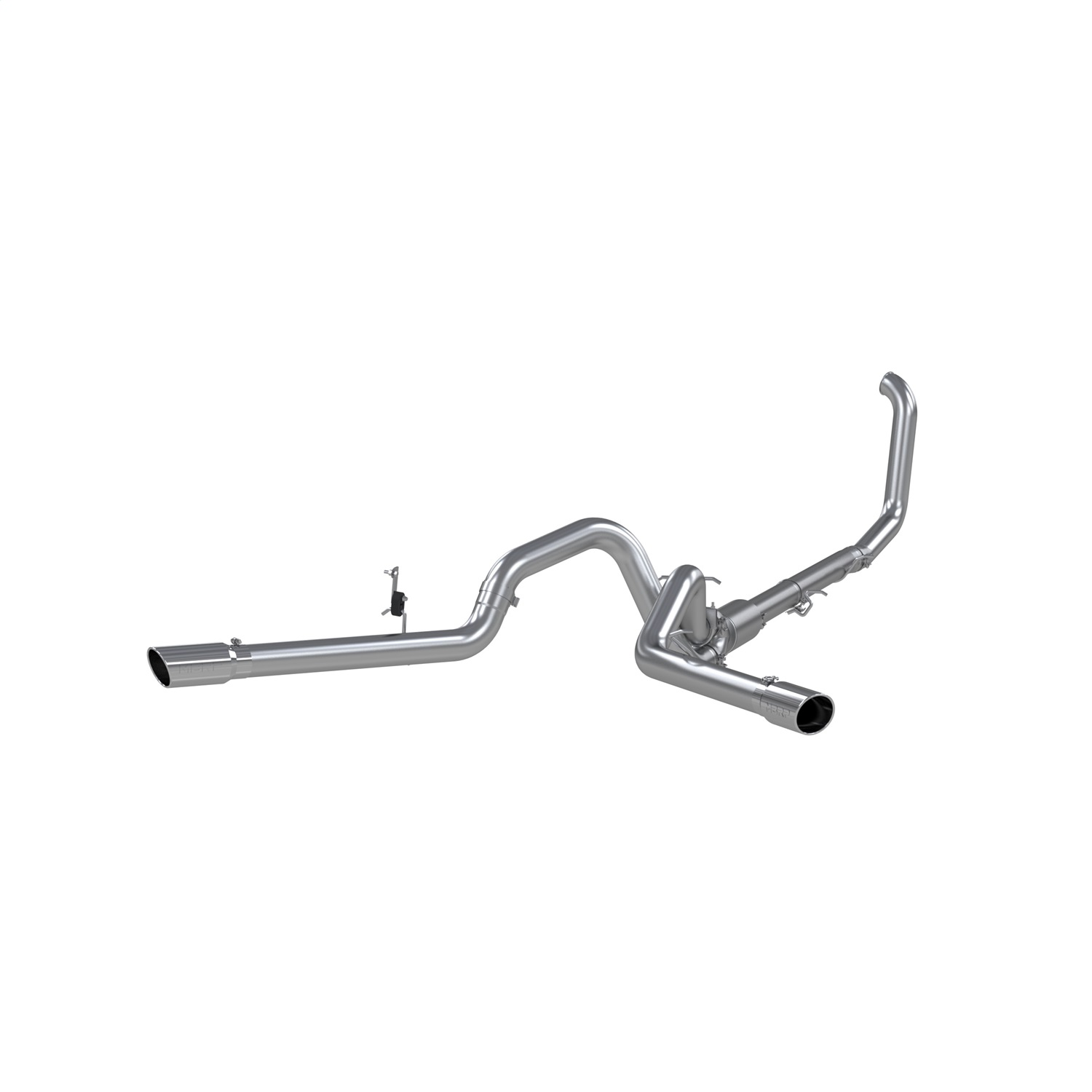 Autopartsway Canada Ford F 350 Super Duty Exhaust System Kit In Canada