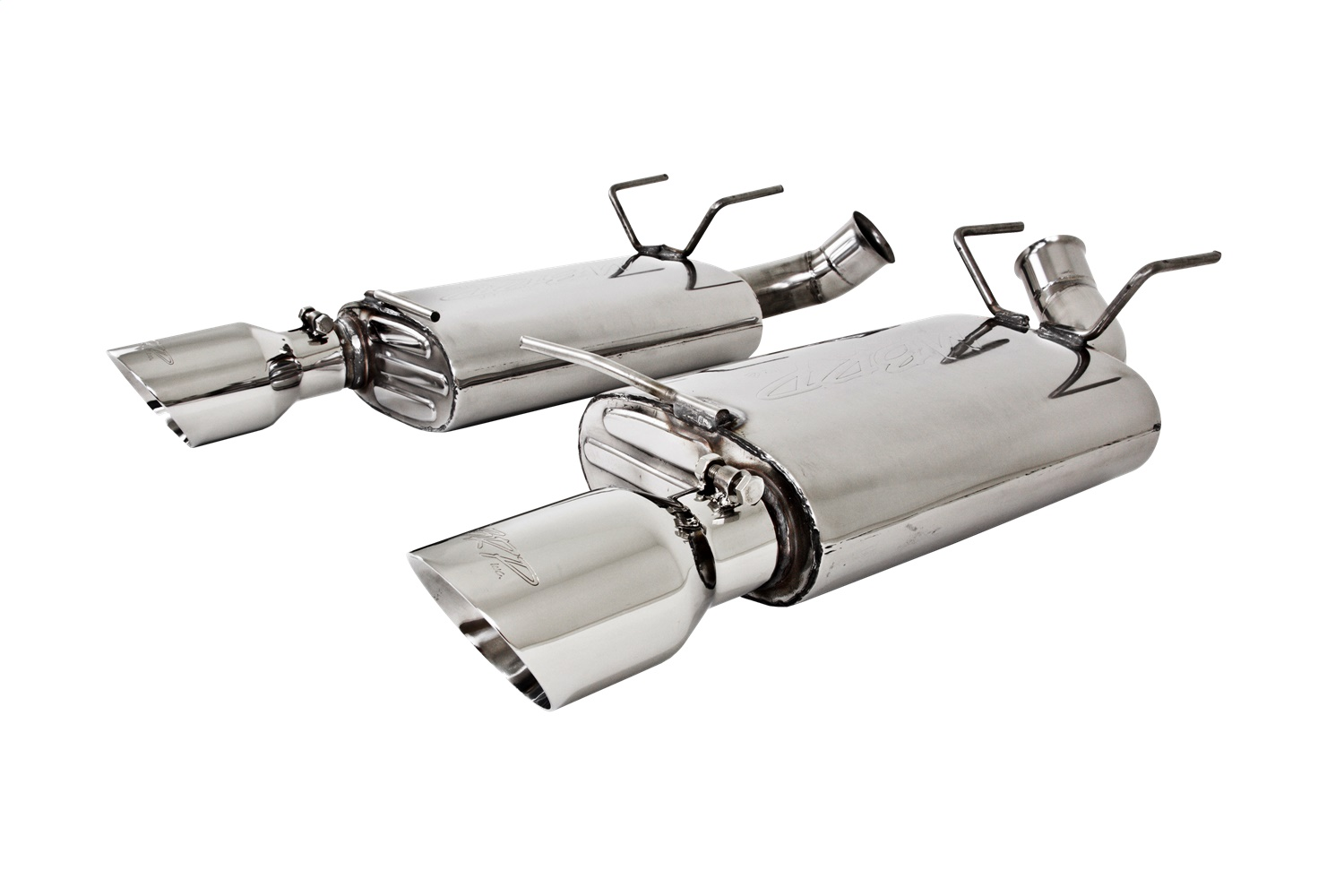Autopartsway Canada Ford Mustang Exhaust System