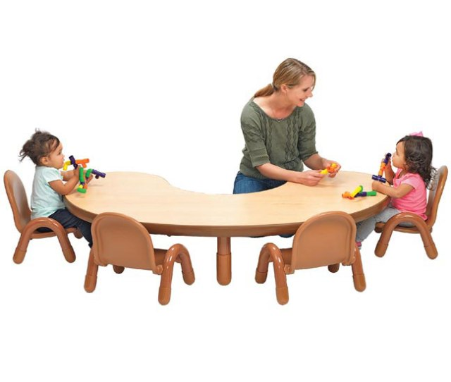 Ab73912 Baseline Toddler Table Chair Set 38 X