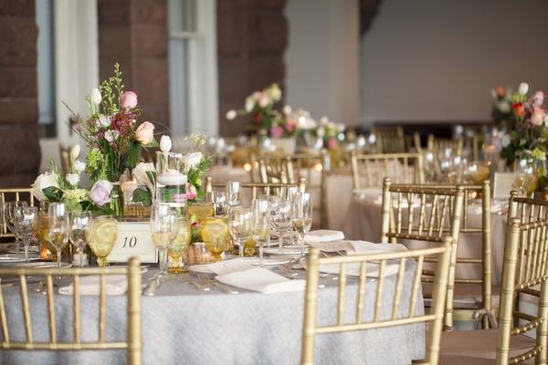 HGTV Star John Colaneris Rustic Newport Wedding Inside